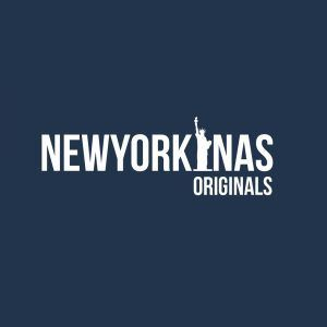 logo NewYorkinas Originals